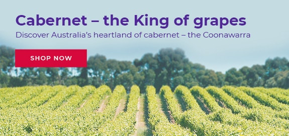 Cabernet - the King of Grapes