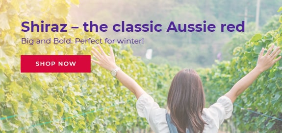 Shiraz - the Classic Aussie Red