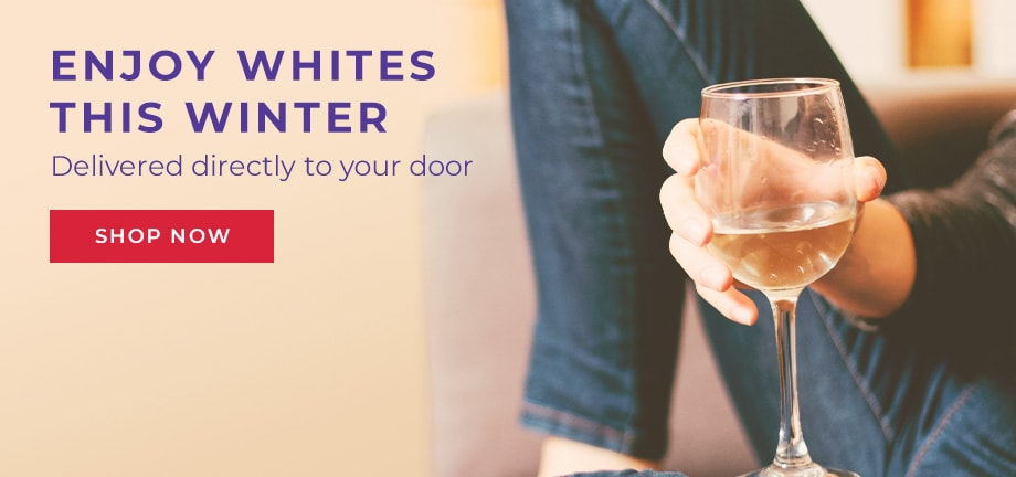 Enjoy Whites this Winter