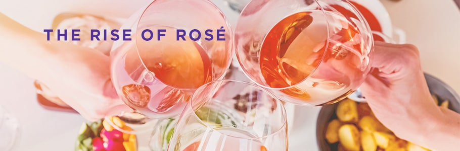 The Rise of Rosé