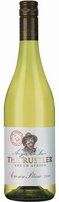 The Rustler Chenin Blanc