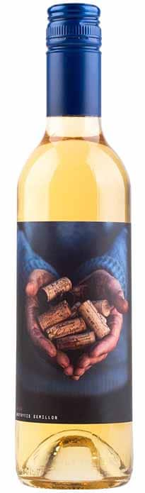 Mino & Co. A Growers Touch Riverina Botrytis Semillon